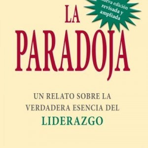 "La Paradoja"", de James C. Hunter"