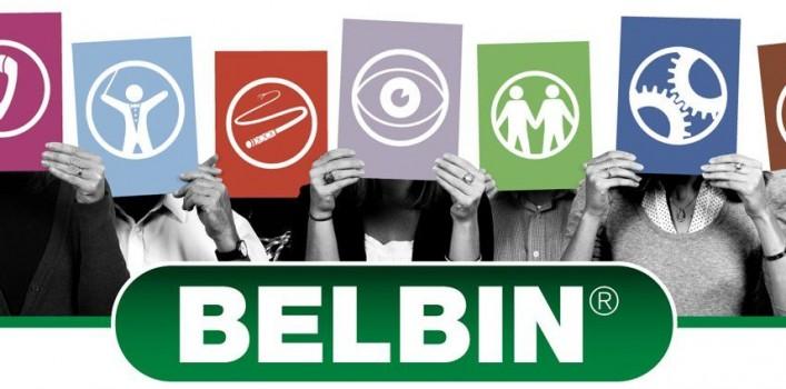 Un nuevo logro: Acreditación de Roles de Equipo de Belbin